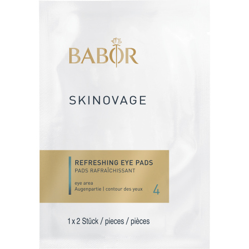 Balancing Refreshing Eye Pads
